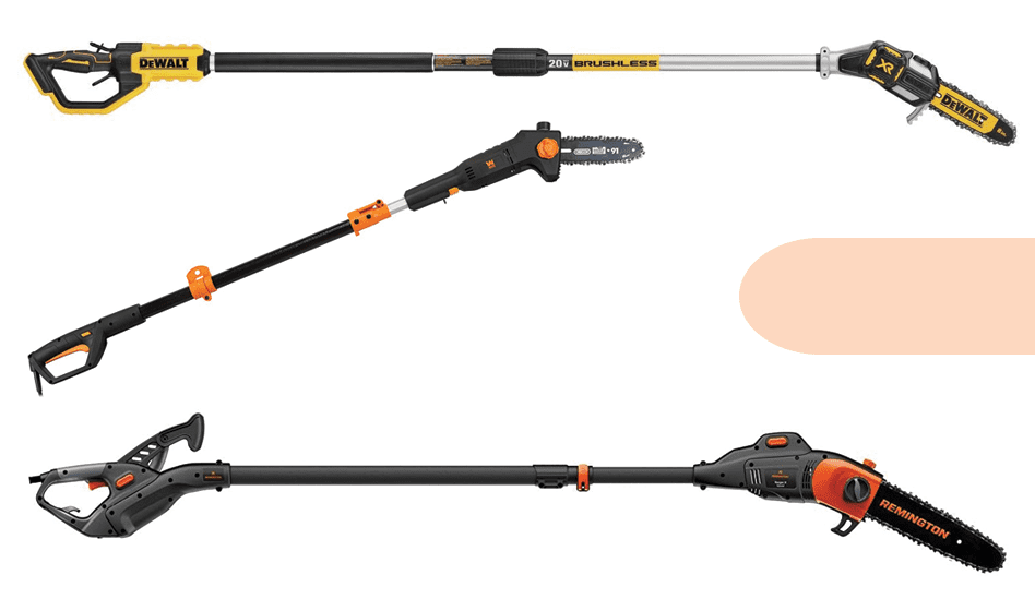 Best Electric Pole Saw List of 2021 – Updated Review – BGPS